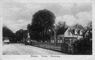 2363 Ellecom Drietip , Binnenweg, 1929-07-15