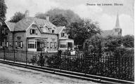 2364 Ellecom, Pension van Leeuwen, 1920-1930