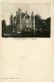 237 Kasteel Biljoen, Arnhem, 1900-1926