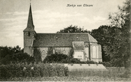 2405 Kerkje van Ellecom, 1920-1930