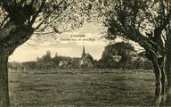 2412 Ellecom, Gezicht van af den Dijk, 1921-07-20