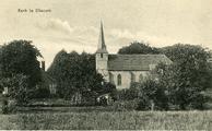 2418 Kerk te Ellecom, 1900-1925