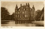 244 Kasteel Biljoen, Velp, 1921-1940