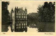 248 Velp, Kasteel Biljoen, 1920-1950