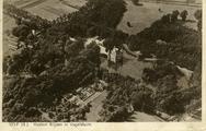 253 Velp (G), Kasteel Biljoen in vogelvlucht, 1900-1940