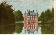 259 Velp, Kasteel Biljoen (Achterkant), 1900-1940