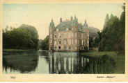269 Velp, Kasteel Biljoen , 1919-04-22