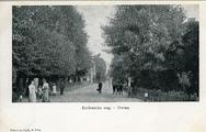 3191 Dieren, Zutfensche weg, 1900-1925