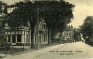 3209 Dieren, Groet uit 't Acaciahof, Zutf. weg 21, 1931-04-15