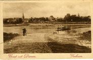 3412 Groet uit Dieren, IJselveer, 1928-08-13