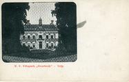 725 Velp, N.V. Villapark Overbeek , 1890-1910