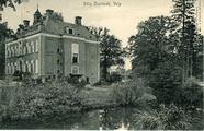 729 Velp, Villa Overbeek, 1900-1910