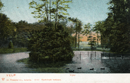 771 Velp, Vijver, 1900-1940
