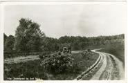 865 Velp, Zandpad in het bos, 1948-05-22