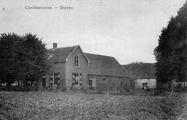 2058 Dieren, Carolinehoeve, 1920-1940