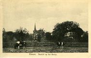 2406 Ellecom, Gezicht op het Kerkje, 1928-08-20