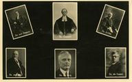 2415 Voor Uw verjaardag, van 't Jeugd-Comité , 1930-1940