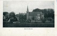 2424 Kerk te Ellecom, 1900-1910