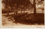 3671 Groet uit Laag Soeren, Dorpskiekje, 1931-07-08