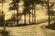 3675 Groet uit Laag Soeren, Omgeving Hotel Horsting, 1915-08-16