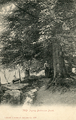 4122 Velp, Ingang Beekhuizer Bosch, 1900-1910