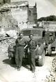 148-0129 Arnhem Mei 1945, 1945