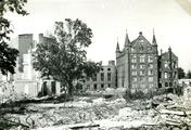 148-0150 Arnhem Mei 1945, 1945