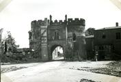 148-0151 Arnhem Mei 1945, 1945