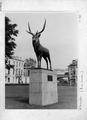 262-0061 Gemeentewerken, ca. 1953