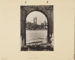 87-0082 Verwoesting Arnhem , 1945