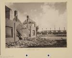 90-0044 Verwoestingsfoto's , 1945