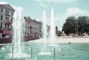 2145 Gele Rijders Plein, 1961-1962