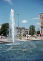 2149 Gele Rijders Plein, 1961-1962