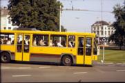 2224 Gemeente Vervoersbedrijf Arnhem, 1980-1985