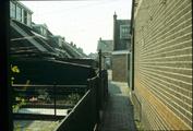 2516 Alexanderstraat, 1975-1980