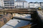 2615 Nieuwe Plein, 1999-2000