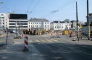 2617 Nieuwe Plein, 1997-2000