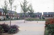 3093 Adelhof in het wijk 't Duifje, ca. 1980