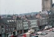 3255 Markt, 1960-1965