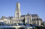 3259 Markt, 1980-1985