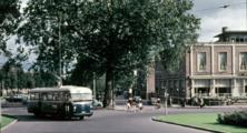 4571 Janssingels, 1960-1965