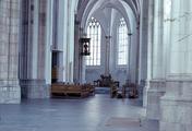 4716 Eusebiuskerk, 1980-1985