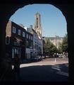 4720 Eusebiuskerk, 1980-1985