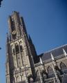 4723 Eusebiuskerk, 1980-1985