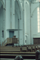 4735 Eusebiuskerk, 1980-1985