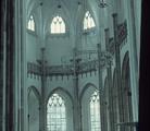 4737 Eusebiuskerk, 1980-1985