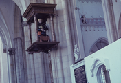 4744 Eusebiuskerk, 1980-1985
