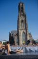 4923 Kerkplein, 2000