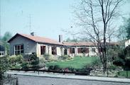 694 Gabrielstraat, 1955-1958