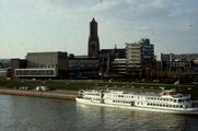7050 Panorama Arnhem, ca. 1980